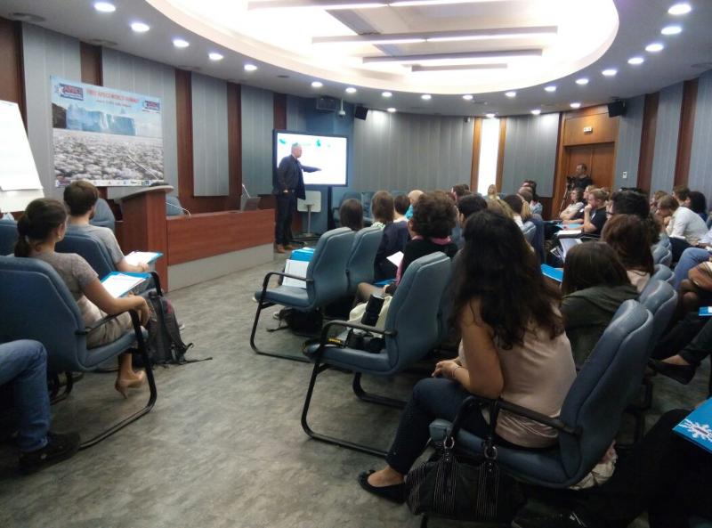 Workshop APECS 2015
